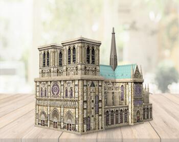 3D und 4D puzzles